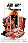 Live And Let Die Theatrical Poster - Wikipedia