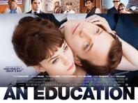 An Education Theatrical Poster - Wikipedia