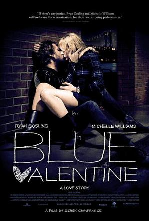 Blue Valentine Poster - Wikipedia