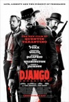 Django Unchained Poster - Wikipedia