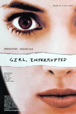Girl, Interrupted Poster - Wikipedia