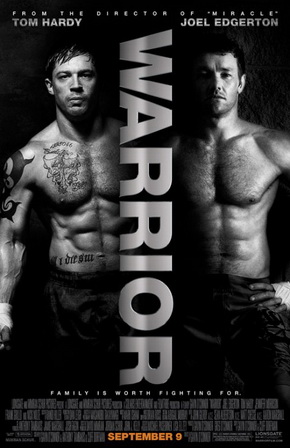 Warrior Poster - Wikipedia