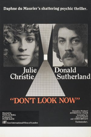 Dont Look Now Movie Poster