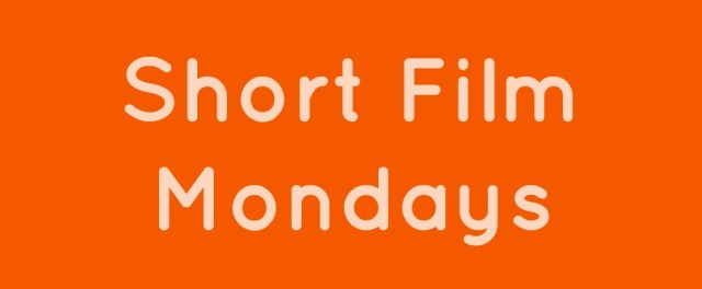 Short Film Mondays Banner