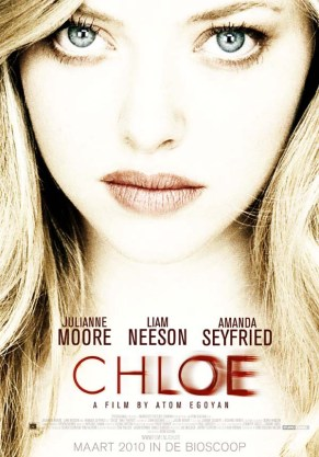 Chloe Movie Poster