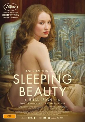 Sleeping Beauty Movie Poster