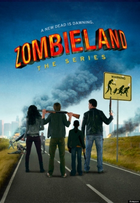 Zombieland TV Series Poster