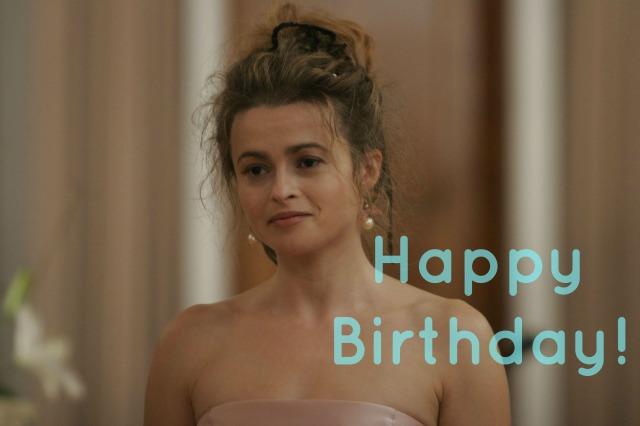 Birthday Helena