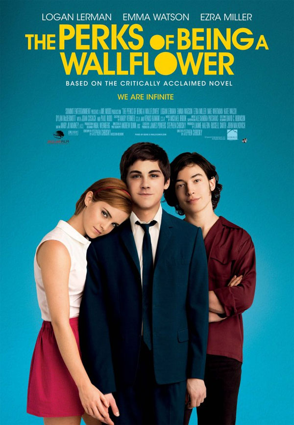 perks of being a wallflower free movie