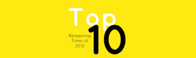 Top10 2013