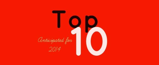 Top Ten 2014