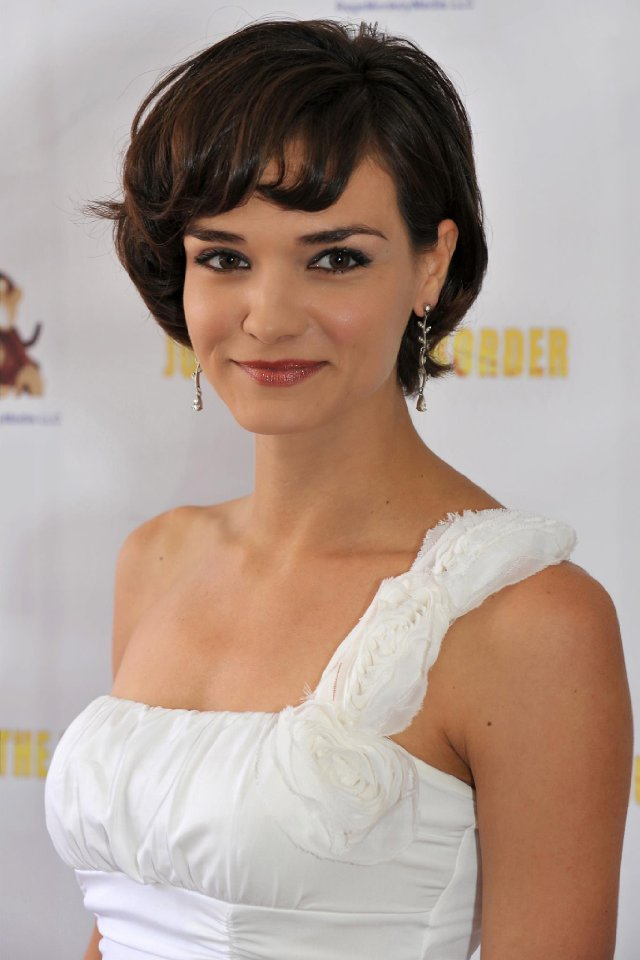 Jamie Bernadette
