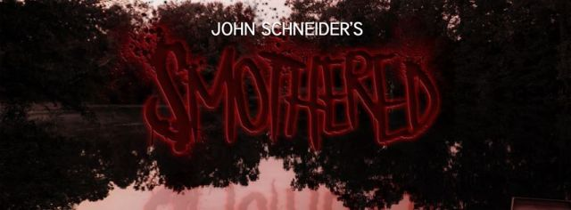 Smothered film banner