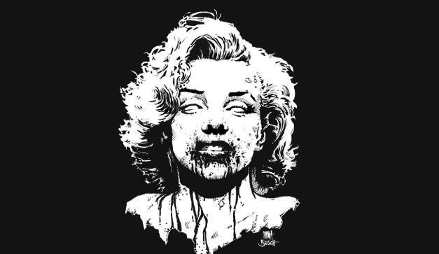 Busch Dead Marilyn
