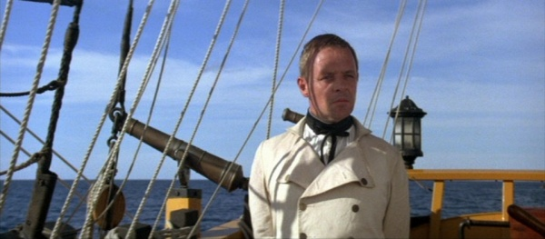 The Bounty Anthony Hopkins