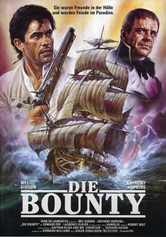 The Bounty poster