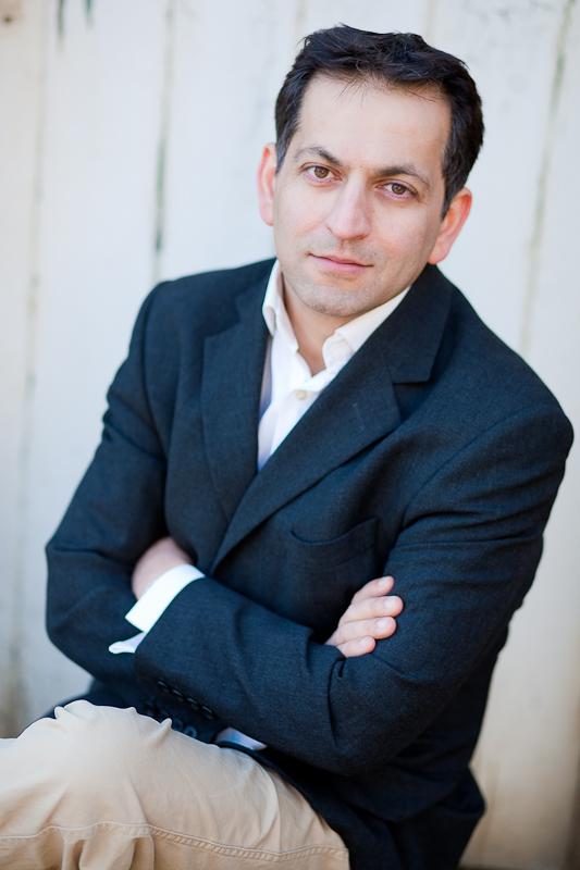 Amir Amirani