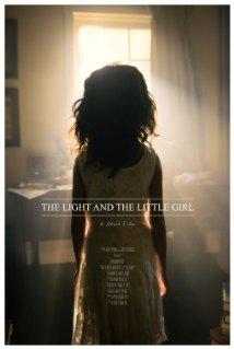 light little girl