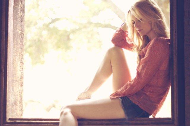 Jessica Morris Window