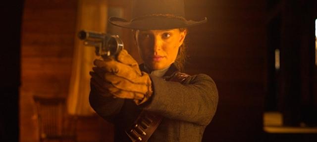 Natalie Portman Jane Got Gun