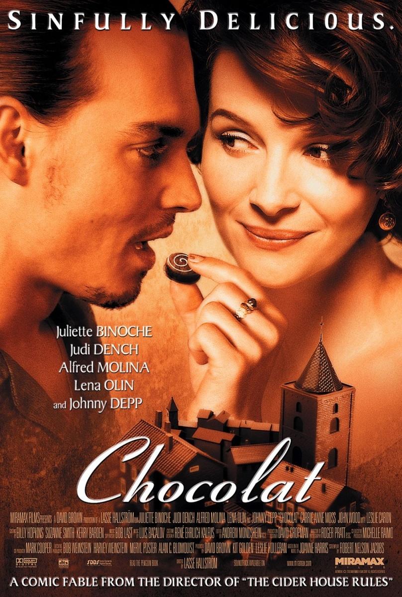 Chocolat - Review (Spoiler Free)