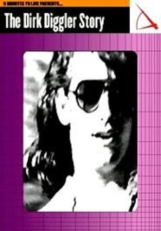 Dirk Diggler Poster