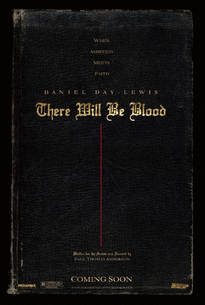 There Will Be Blood Review by Zoë Zermatten