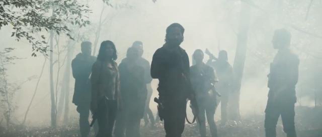 Walking Dead Surviving Together