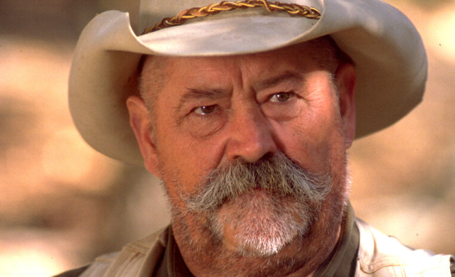 Barry Corbin Interview