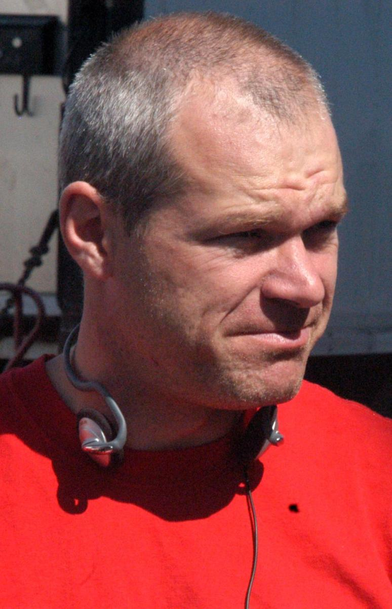 Exclusive Interview: Uwe Boll Talks Rampage 3!