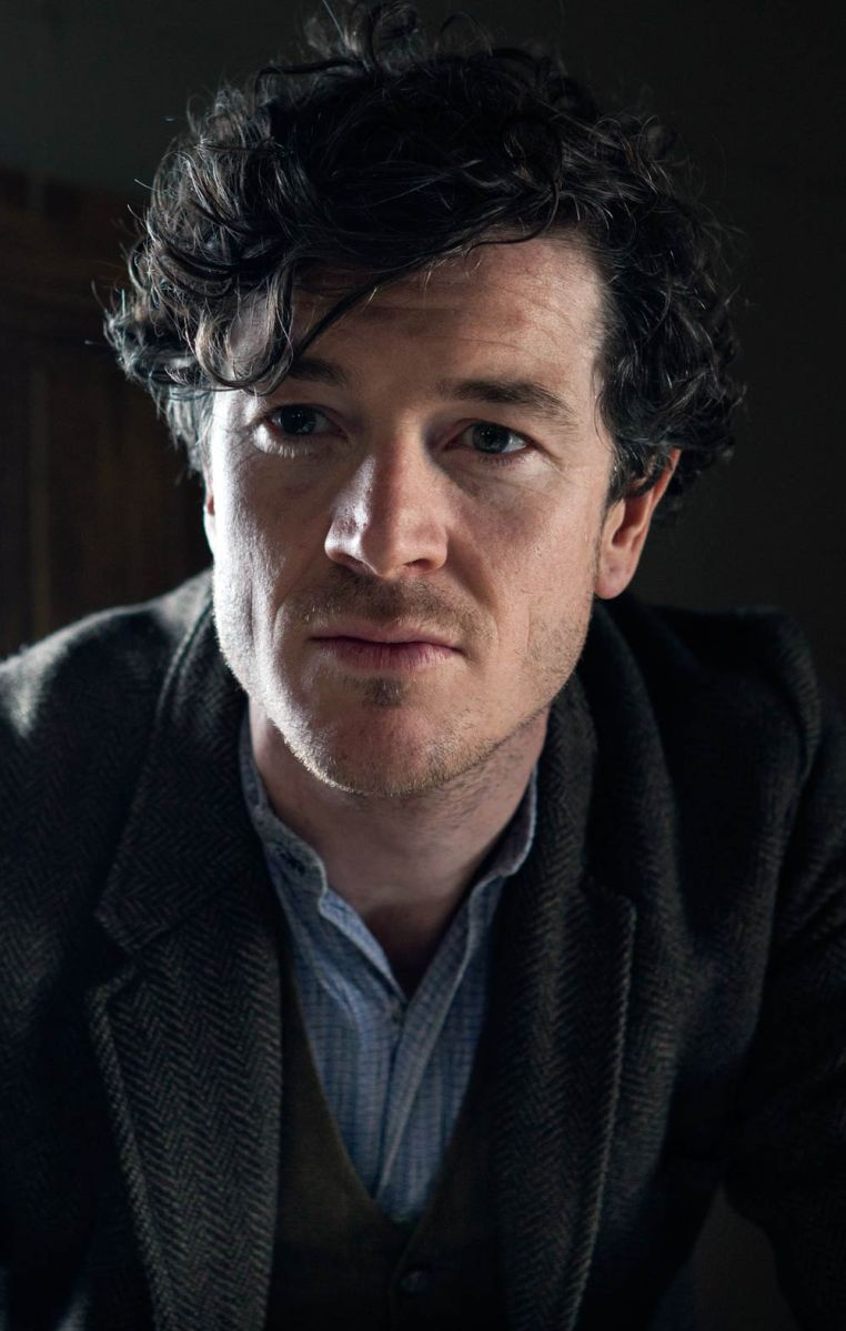 Exclusive Interview: Barry Ward Talks Blood Cells...
