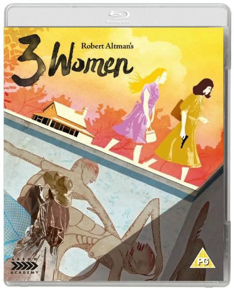 3 Women