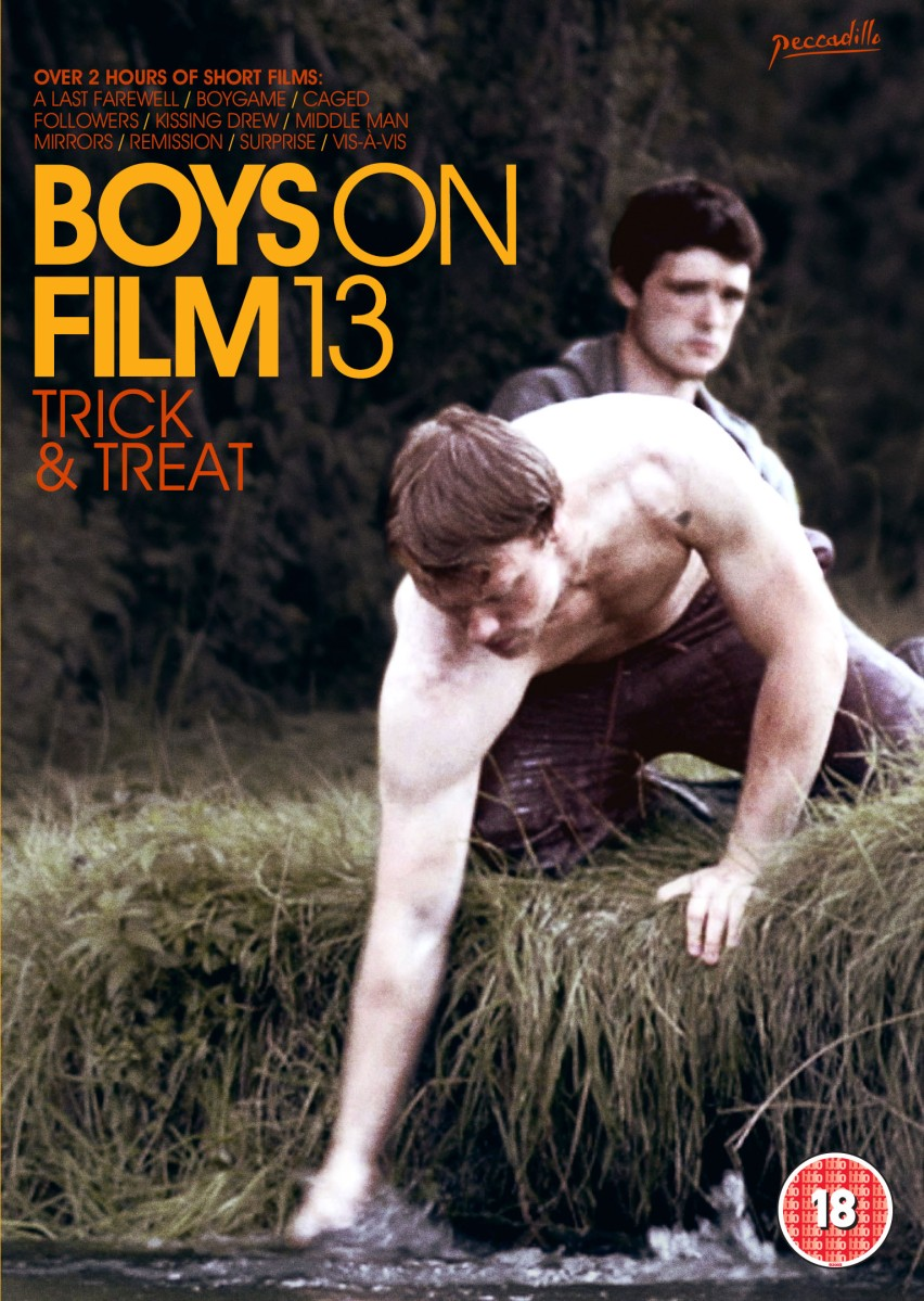 Boys on Film 13 - Trick or Treat Review