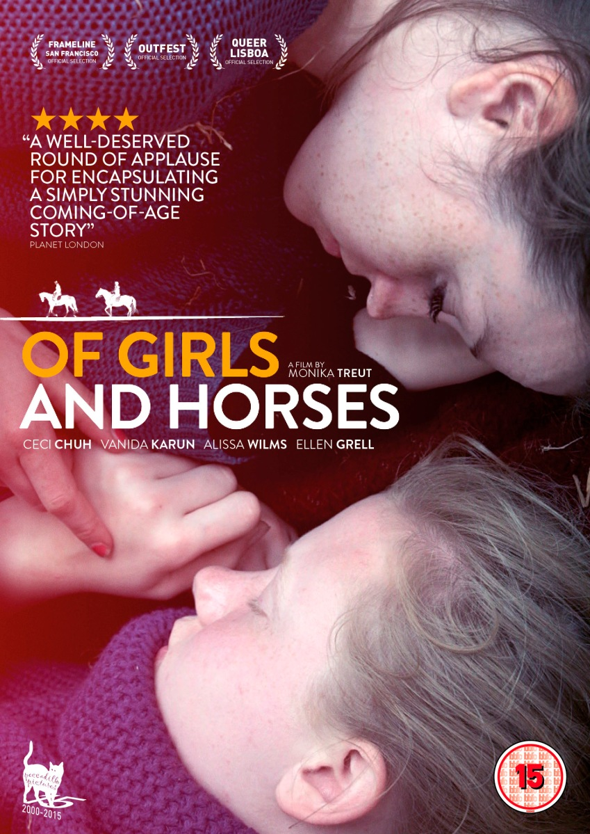 Of Girls and Horses - Review (Spoiler Free)