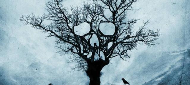 Cherry Tree - FrightFest