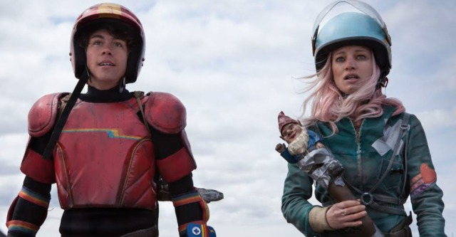 Turbo Kid - FrightFest