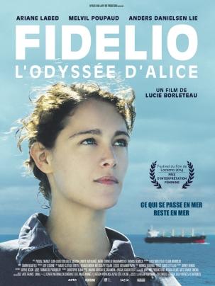 Fidelio Alice's Journey