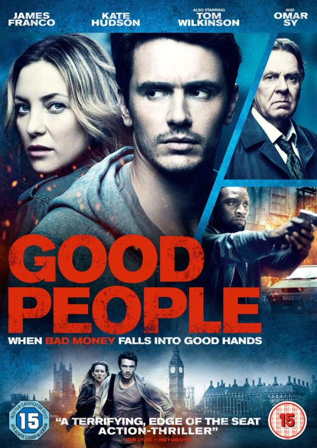 Good People Poster