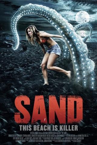 the-sand