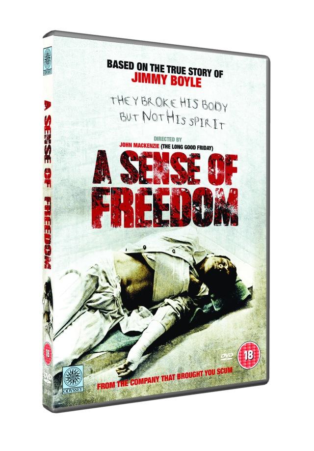 Sense of Freedom 3D