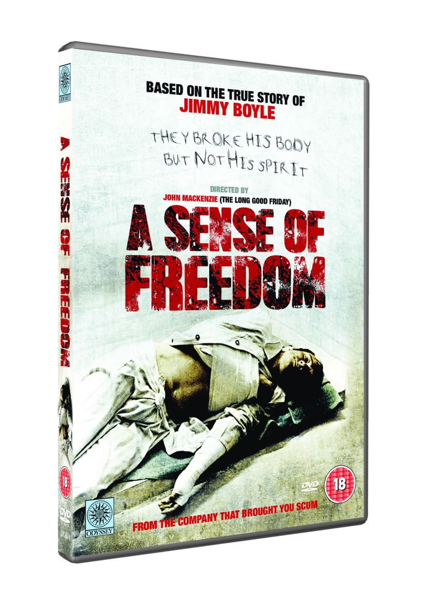 A Sense of Freedom - New Release Review