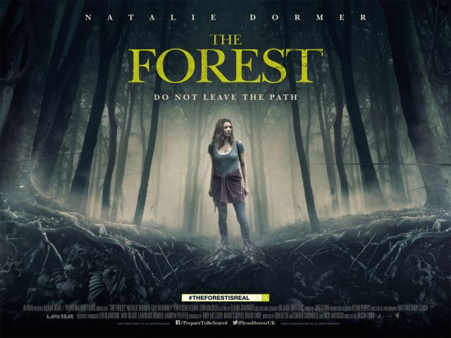 Forest Poster 2