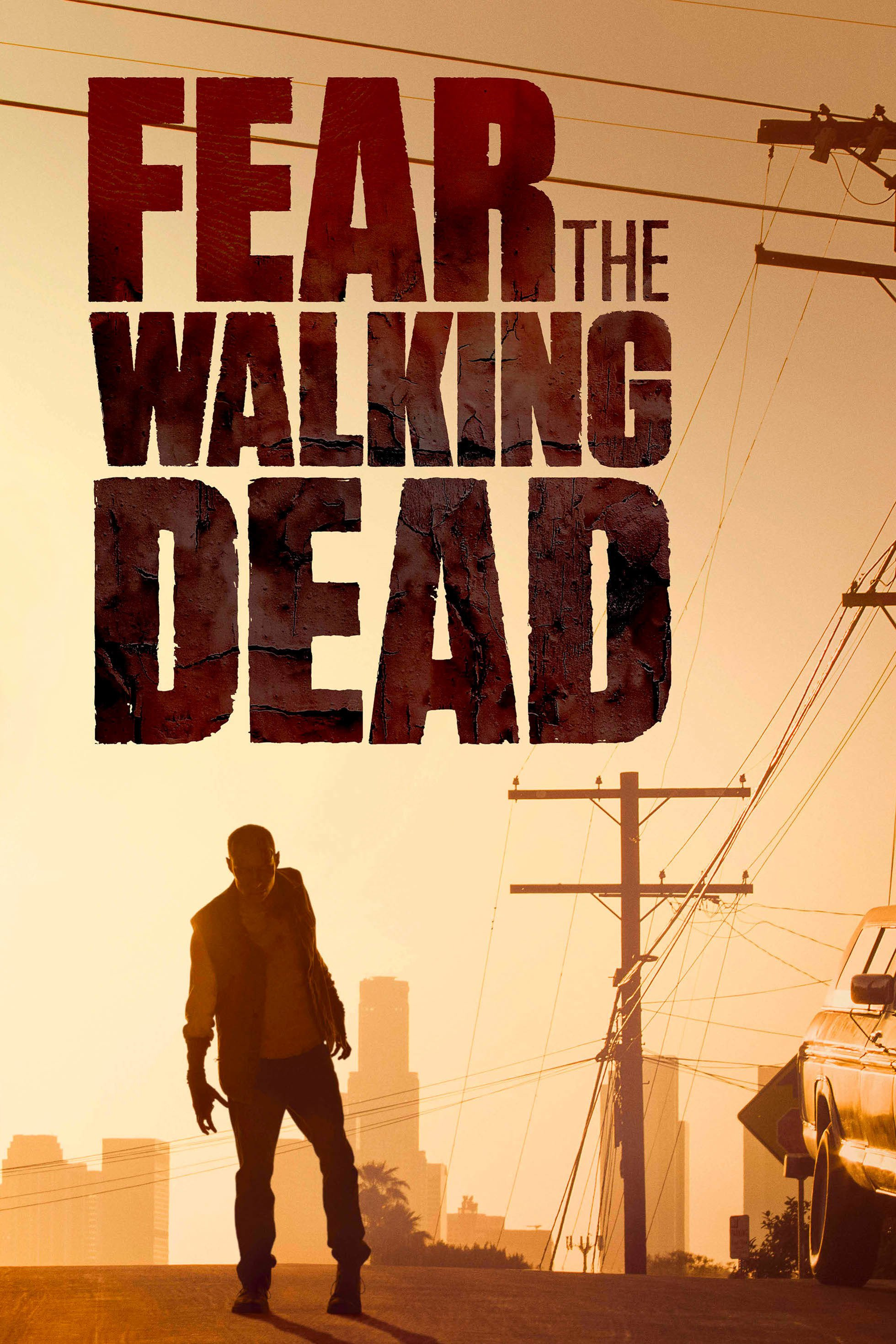 Fear The Walking Dead Drops New Images Mr Rumsey S Film Related