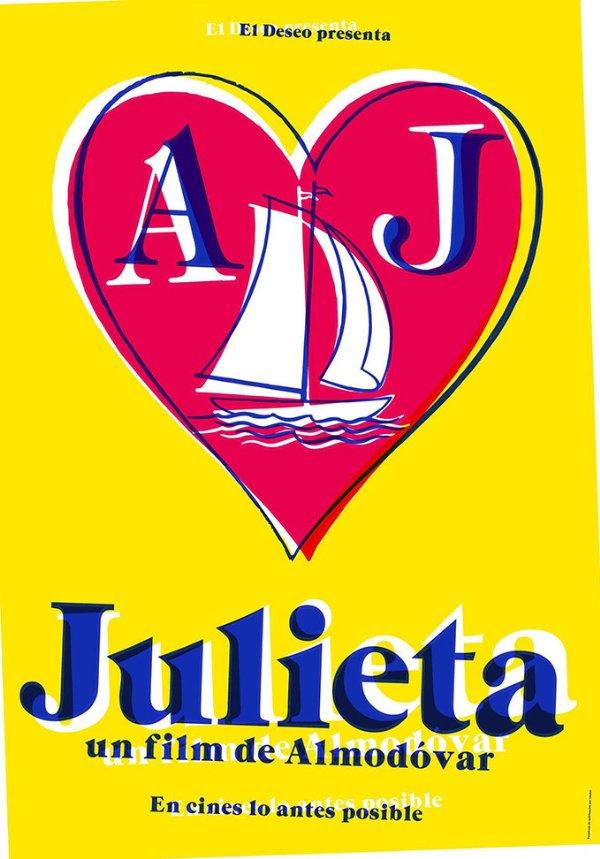 Julieta Sheet