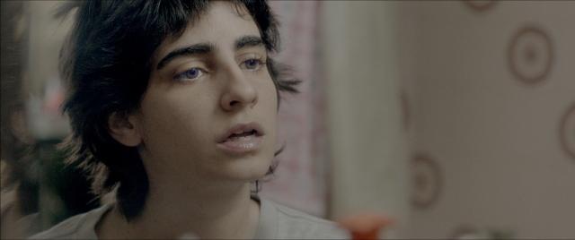 Dana Ivgy as Gabby