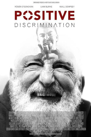 Positive Discrimination Poster