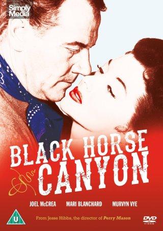 BlackHorseCanyon