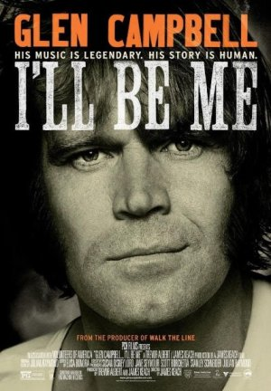 Glen Campbell I'll Be Me