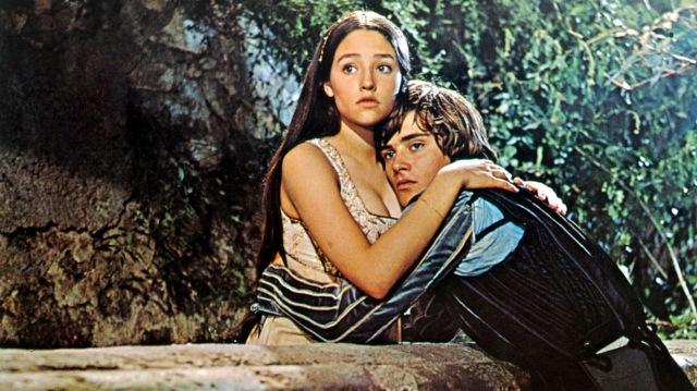 romeo and juliet 1968 blu ray